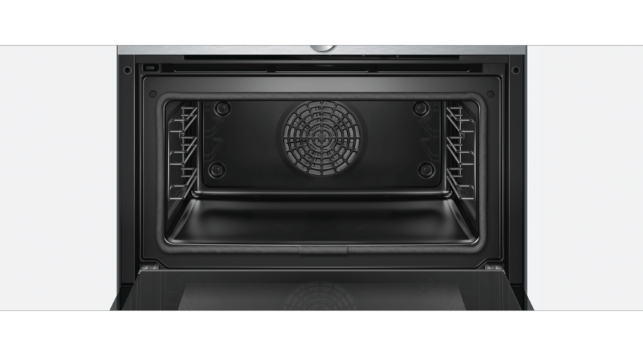 siemens pyrolytic oven cleaning instructions