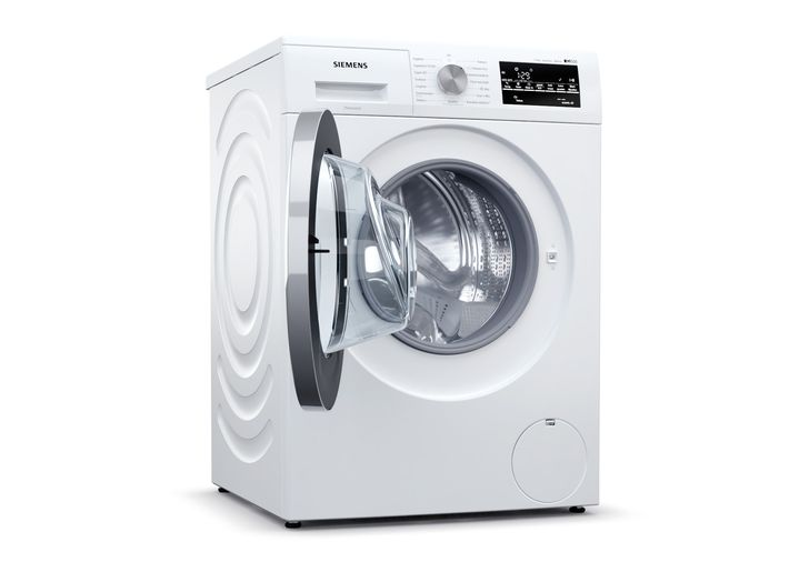 Bekend Siemens Wasmachine - iQ500 - WM14T463NL   SIEMENS CA47