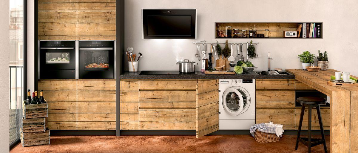 Washing Machine Tumble Dryer Features Neff Uk