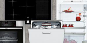 Küchengeräte & Küchen-Einbaugeräte | NEFF