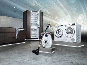 Siemens Kühlschrank Edelstahl Freistehend : Freistehende kühlschränke Übersicht siemens hausgeräte