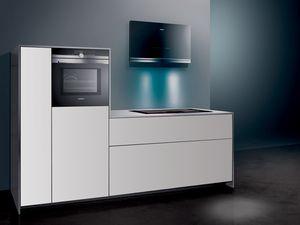 Inbouw Ovens Technologie Design Siemens Huishoudapparaten