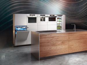 Siemens Electromenager La Rencontre De La Technologie Et Du Design