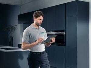 Siemens Kühlschrank Kundendienst : Siemens hausgeräte technologie trifft auf design