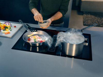 Kochen & Backen | Siemens Hausgeräte