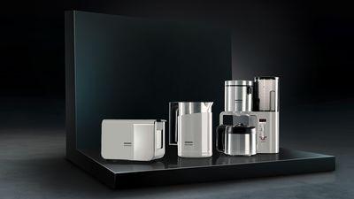 Küchengeräte | Übersicht | Siemens Hausgeräte