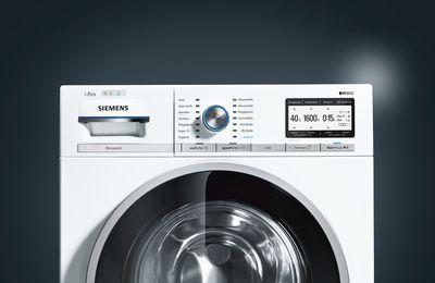 Gamma - lavatrici | Siemens Home