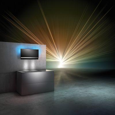Dunstabzugshauben ‒ Übersicht | Siemens Hausgeräte