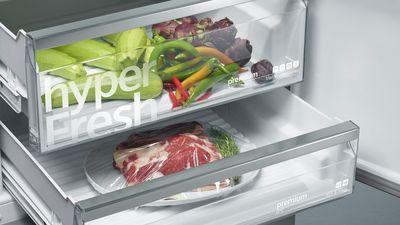 Side By Side Kühlschrank Abstand Wand : Side by side kühlschränke Übersicht siemens hausgeräte