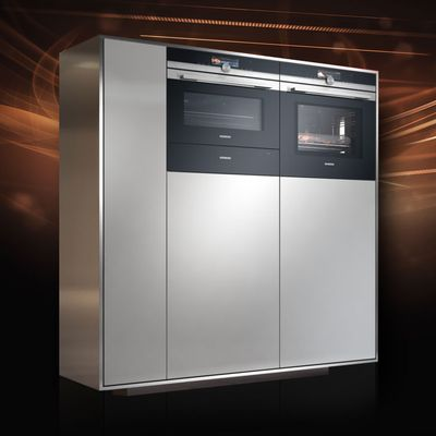 Fonkelnieuw Ovens made for higher expectations | Siemens Home TH-54