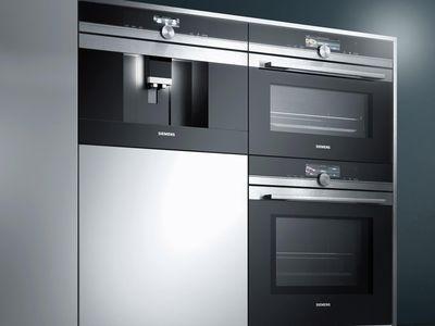 Elettrodomestici per la vostra casa | Siemens