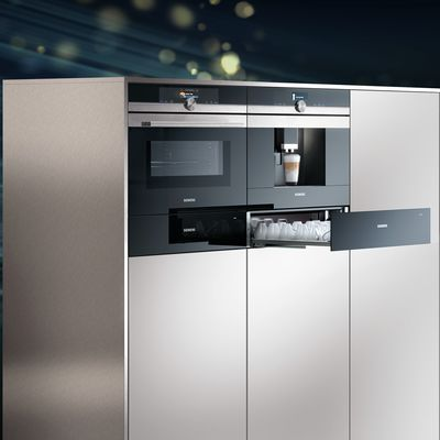 From Bean To Cup Fully Automatic Coffee Machines Siemens