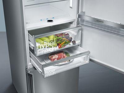 Siemens Kühlschrank Hyperfresh : Hyperfresh siemens hausgeräte