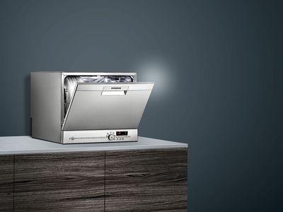 Kompakt Geschirrspuler Vergleichen Siemens Hausgerate