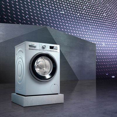 Laundry Care appliances | Siemens Home