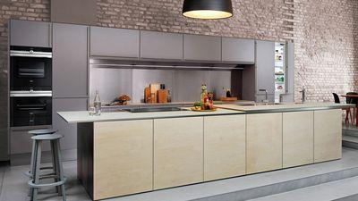 Ideas inspiradoras para el Diseño de Cocinas | SIEMENS