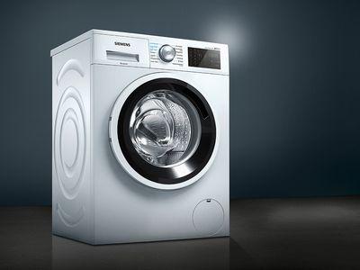 Impragnieren In Der Waschmaschine