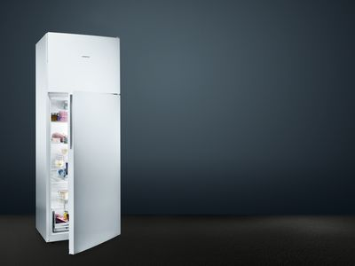 Siemens Kühlschrank In Betrieb Nehmen : Freistehende kühlschränke Übersicht siemens hausgeräte