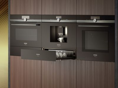 Siemens Studioline Kühlschrank : Siemens studioline exklusivität in perfektion siemens hausgeräte
