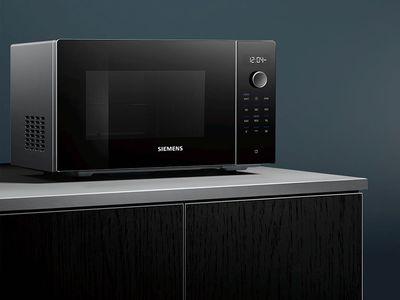 Cucinare e cuocere al forno: facile con gli elettrodomestici ...