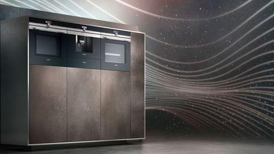 Iq700 Kaffeevollautomat Siemens Hausgerate
