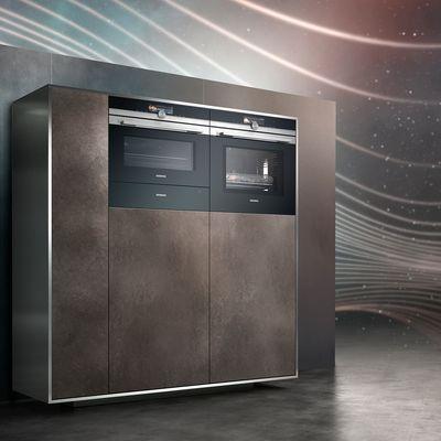 Urządzenia marki Siemens iQ700 z inteligentną technologią gotowania