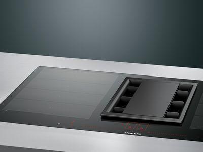 Home connect kochfeld dunstabzug siemens hausgeräte