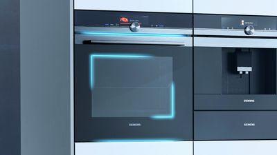 Moderne Nem aftensmad - lad ovnen gøre arbejdet   Siemens Hvidevarer XZ-96