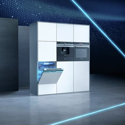 Lavastoviglie da incasso | Siemens Home