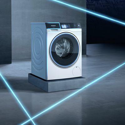 Relativ Waschmaschinen ‒ Übersicht | Siemens Hausgeräte BY38