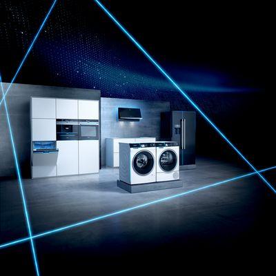 Smart Kitchen Appliances | Siemens Home UK