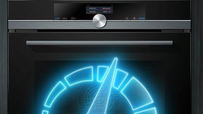 Siemens Studioline Exklusivitat In Perfektion Siemens Hausgerate