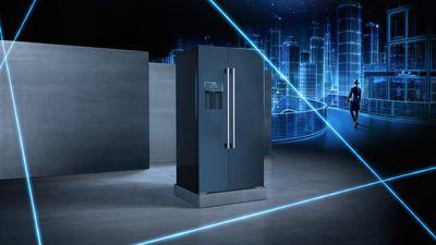 Siemens Kühlschrank Einschalten : Smart intelligent kochen siemens hausgeräte