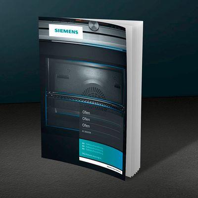 Relativ Bedienungsanleitungen | Siemens Hausgeräte UK65