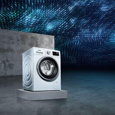 Waschmittelrückstände Auf Wäsche Siemens Hausgeräte