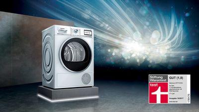 Siemens Kühlschrank Test : Testsieger der stiftung warentest siemens hausgeräte