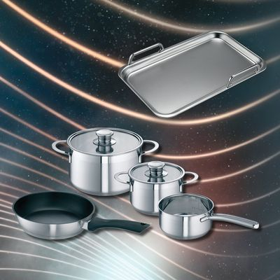 a3b2f38840f72 Induction Hobs Pots and Pans Promotion