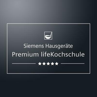 STALL Treffpunkt Küche | Premium lifeKochschule | Siemens lifeKochschule