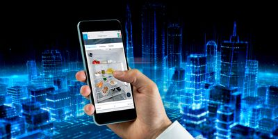 Siemens Home Appliances: Technology meets Design