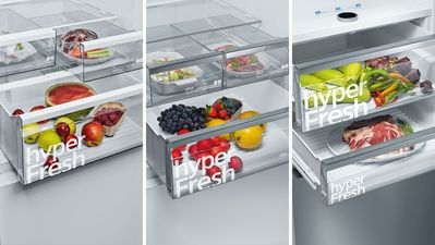 Siemens Kühlschrank Qc 852 : Experience freshness: innovative cooling solutions siemens home