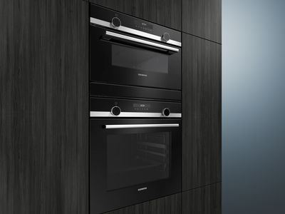 Verrassend Ovens | Premium Ovens | Siemens Home UK DR-39