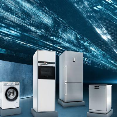 5 Year Warranty Siemens Uk