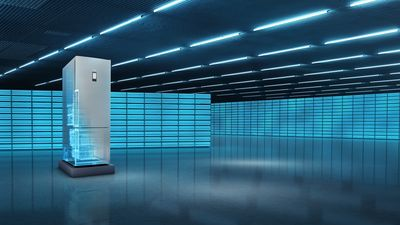 Siemens Freshness Center : Innovative cooling solutions to keep your food fresh siemens home