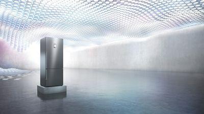 Siemens Freshness Center : For a life less ordinaryu d u siemens home appliances present a new