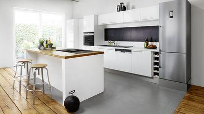 Siemens Kühlschrank Wie Lange Stehen Lassen : Freistehende kühlschränke Übersicht siemens hausgeräte