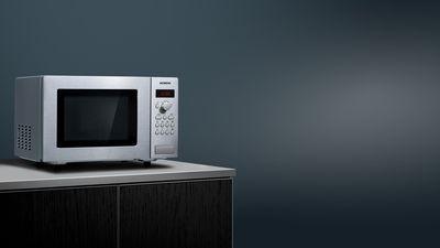 Einbau Mikrowellen | Siemens Hausgeräte