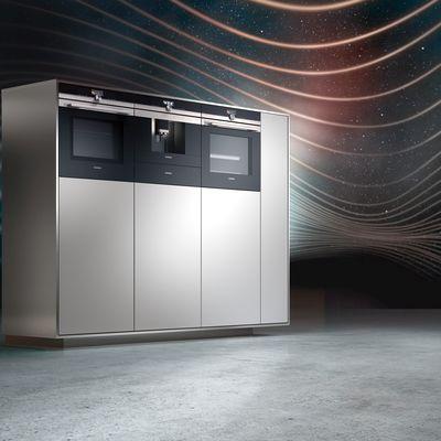 Kaffeemaschinen übersicht Siemens Hausgeräte