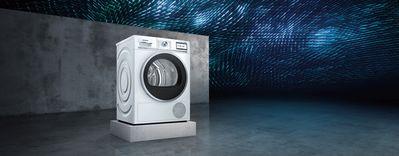 Siemens Elettrodomestici: quando la tecnologia sposa il design