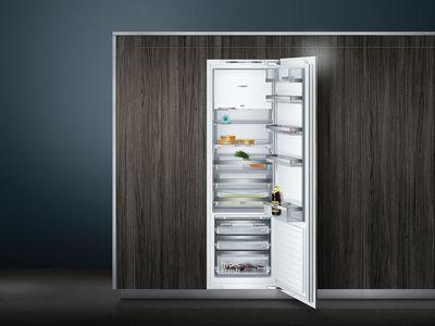Siemens Kühlschrank A : Einbaukühlschränke Übersicht siemens hausgeräte