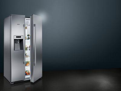Siemens Kühlschrank Retro : Freistehende kühlschränke Übersicht siemens hausgeräte